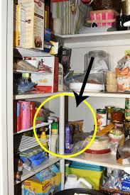 pantry before u0026 after the queen in between
