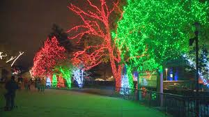 Zoo Lights Phoenix Zoo by Toledo Zoo Among Nation U0027s Tops For Holiday Lights Display