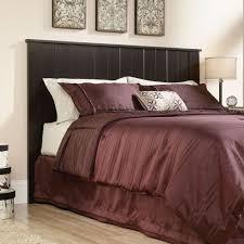 Sauder Bedroom Furniture Sauder Shoal Creek Full Queen Headboard Jamocha Wood Walmart Com