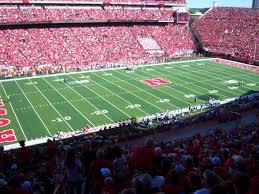 memorial stadium u2013 nebraska cornhuskers stadium journey