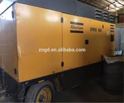 atlas copco used air compressor atlas copco used air compressor