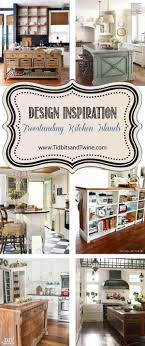 kitchen island freestanding freestanding kitchen islands tidbits twine