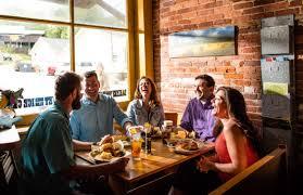 13 great places to eat u0026 drink in blue ridge georgia