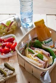 recette d駛euner au bureau quelques idées pour vos repas du midi au bureau stella cuisine