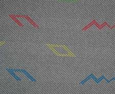 Seating Upholstery Fabric Reimo Vw Inka T5 Seat Upholstery Fabric Material 3m X 1 6m Ebay