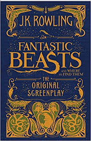 black friday on amazon us fantastic beasts and where to find them the original screenplay