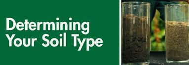 Garden Soil Types - how to determine your soil type in california from armstrong
