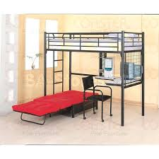 Bunk Bed Computer Desk Futon Desk Combo Bunk Bed Computer Desk Combo Wood Loft Bunk