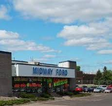 ford roseville roseville midway ford roseville mn 55113 car dealership and