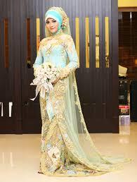 abaya wedding dress designer wedding abaya dresses for bridals 2016 2017 beststylo com