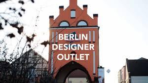 designer outlet berlin fabrikverkauf belanja ke b5 designer outlet berlin ep 6