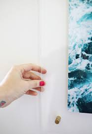 floating acrylic frame diy u2013 a beautiful mess
