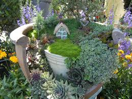 Fairy Garden Ideas by Miniature Plants For Fairy Gardens Ideas Pictures Home Design Ideas