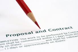 business proposal format best practices