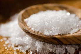 ratio kosher salt to table salt 37 smart uses of salt for non toxic cleaning purposes food matters
