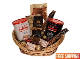 italian food gift baskets italian coffee food gift basket marianofoods