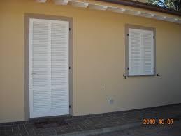 persiane alla romana serramenti e infissi in legno alluminio e pvc by lineal due lucca