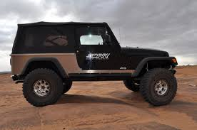 jeep body armor ultimate armor package by savvy offroad jeep wrangler tj