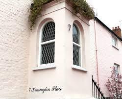 nottinghill pastel color houses london u2014 hey dahye