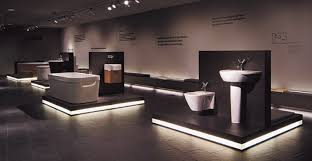 bathroom design showroom bathroom design showrooms 17 best showroom ideas on