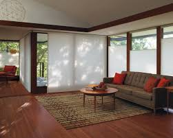 patio doors cellular blinds for sliding patio doors vertical
