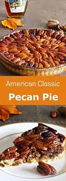 pecan pie authentic recipe history 196 flavors