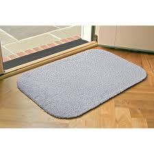 door door mats that collect dirt dirt trapper doormat extra