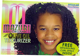 how to texturize black hair kids texturizer kids organics olive oil texturizer pakcosmetics