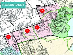 Austin City Council District Map by See The Proposed New Round Rock Isd Middle Boundaries