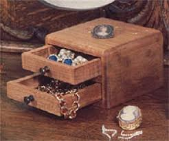 Free Wooden Box Plans by Jewelry Boxes At Woodworkersworkshop Com