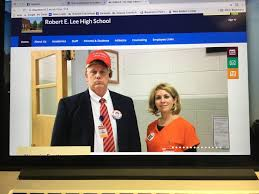 where is party city halloween costumes 2010 at principal and secretary take heat for trump and clinton