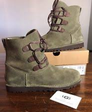 ugg s boots size 11 ugg australia s size 11 ankle boots ebay