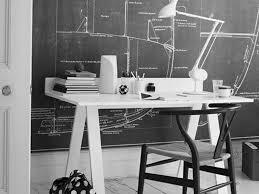 contemporary female office decor executive dark in design home