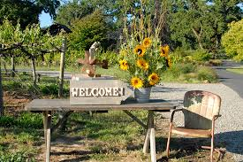 Atwoods Outdoor Furniture - julie atwood events destination wedding planner atwood ranch sonoma