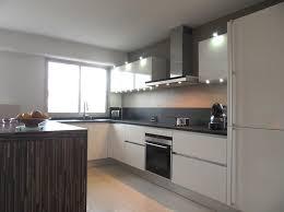 quelle couleur pour une cuisine blanche credence pour cuisine blanche maison design bahbe com modele de with