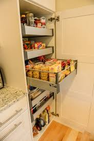 best 25 tall pantry cabinet ideas on pinterest tall kitchen