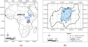 Lake Victoria Map Water Free Full Text Potential Impacts Of Climate Change On