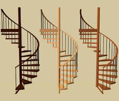 mod the sims marvine u0027s spiral stairs recoloured
