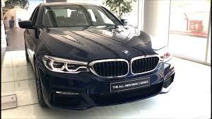 review bmw 530d bmw 5 series g30 530d m sport 2017 review