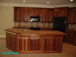 Unfinished Wood Kitchen Cabinets Wholesale Fascinating Unfinished Wood Kitchen Cabinets Wholesale Image