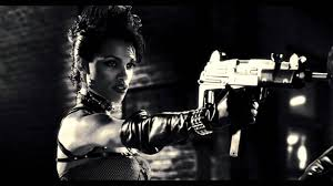 sin city marv halloween costume sin city gail rosario dawson u0026 the tough ladies youtube