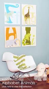 Modern Nursery Wall Decor Wall Decor Ideas Painting For Nursery Room Wall Baby