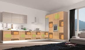 greenline cabinet door program impressions pattern deco kitchen cabinets version 2