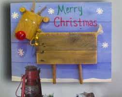 merry sign etsy