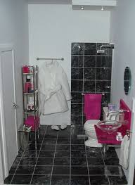Bathroom In Black 35 Best Miniatures Bathrooms Images On Pinterest Miniature
