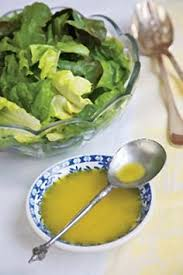 4 ingredients lime cumin dressing a simple dressing that can be