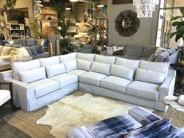 slipcovered sectional sofas with chaise sofa denim on ofa