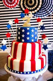 Patriotic Decorations Clearance