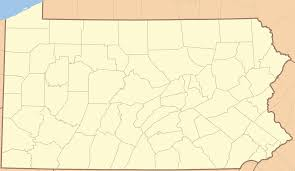 Pennsylvania State Map File Pennsylvania Locator Map Svg Wikimedia Commons