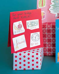 Christmas Homemade Gifts by Christmas Gifts Kids Can Make For Parents Grandparents And